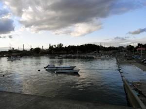 松ヶ浜漁港