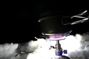 湯沸し中2